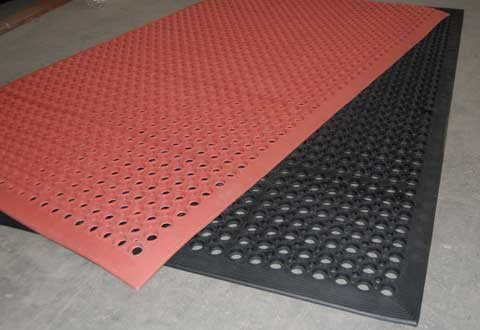 Worksafe Mats