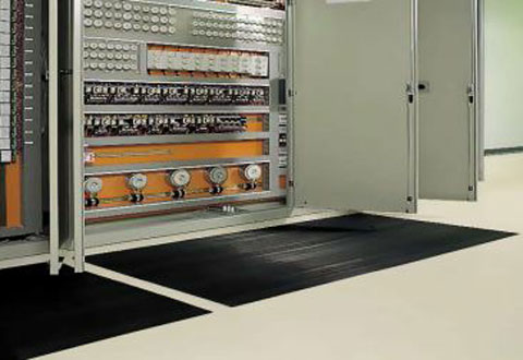 Electrical Switchboard Matting