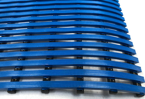 Flex PVC Strip Matting