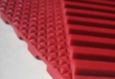 Grip Pattern PVC Matting