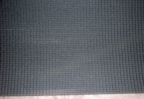 Reinforced Rubber Matting