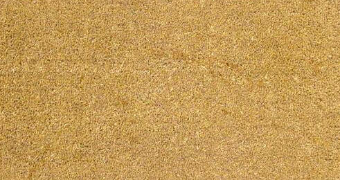 PVC backed coir matting: What is it, and how can you use it.