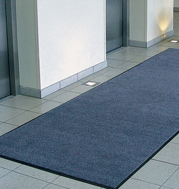 Door Mats & Barrier Matting