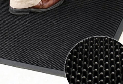 Surease Comfytip Anti-Fatigue Rubber Mats