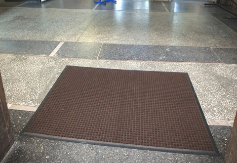 Surelay Sopper Floor Mat