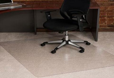 Surelay Chairsafe Floor Protector Mats
