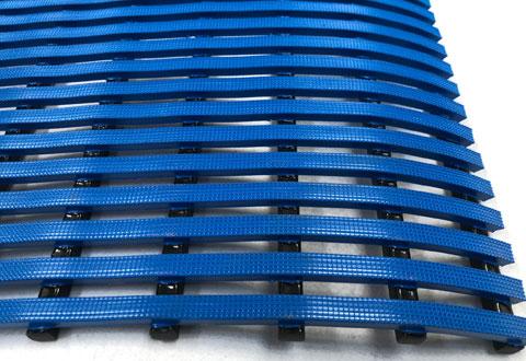 Suredrain Flex PVC Strip Matting