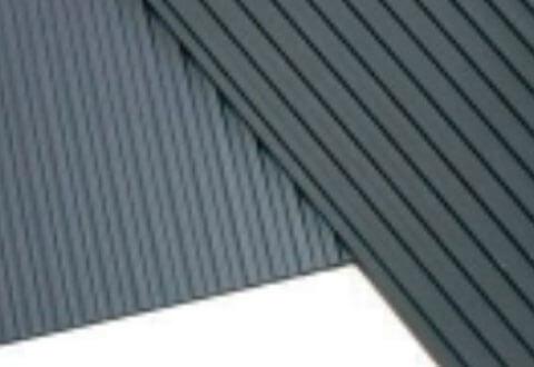 Suremat Rib Pattern PVC Matting