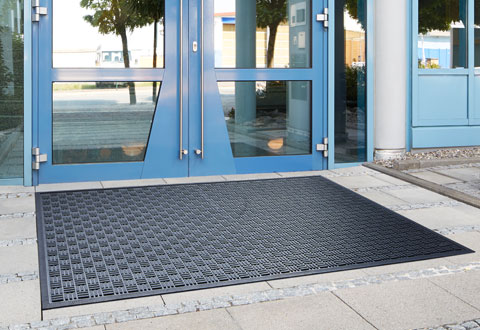 Surelay Guardian Rubber Floor Mat