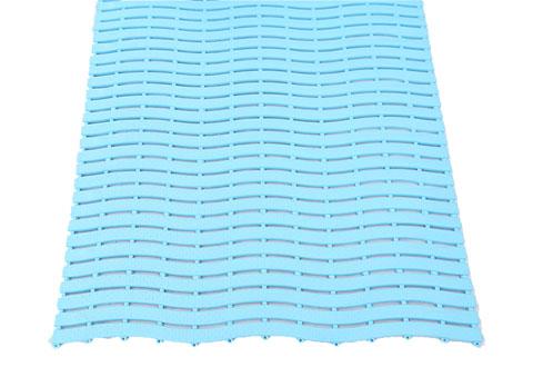 Suredrain Wave Pattern PVC Matting